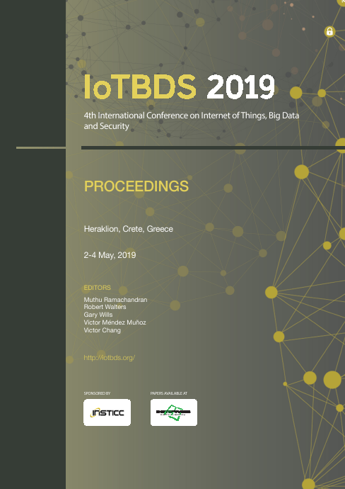 IoTBDS 2020 - BooksPublishedScitepress