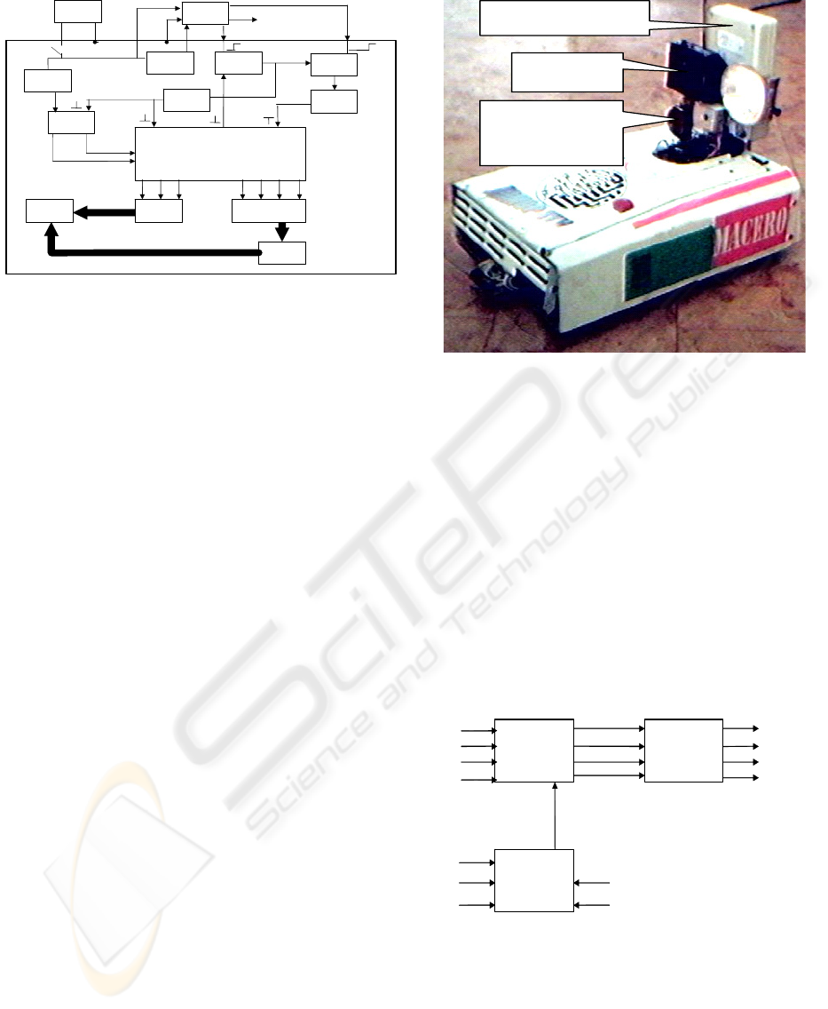 Circuit Diagram Of 100 Rung Exclusive Counter
