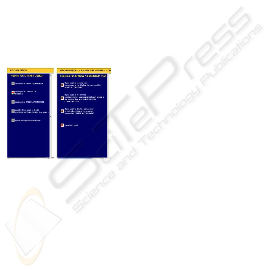 A Guided Interface For Web Interaction Juan Falgueras Antonio Carrillo Daniel Dianes And Antonio Guevara Dpto Lenguajes Y Ciencias De La Computacion Malaga University Campus De Teatinos 29071 Malaga Spain Keywords User