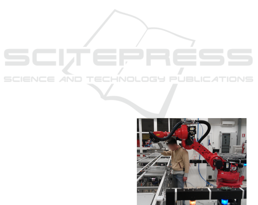 SafeNet of Unsafe Devices Extending the Robot Safety in Collaborativ